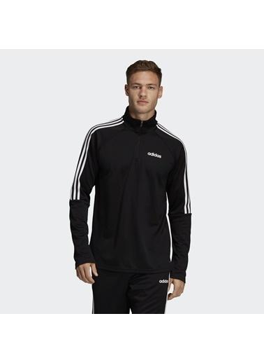 adidas Adidas Erkek Futbol Eşofman Üstü Dy3145 Sere19 Trg Top Siyah